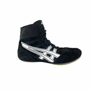 Asics Wrestling Weightlifting Shoes